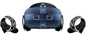 HTC VIVE COMSOS (PC VR HEADSET)