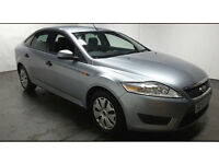 2007(57)FORD MONDEO 1.8 TDCi EDGE METGREY,6 SPEED,NEW SHAPE,2 OWNER,CLEAN CAR,GREAT VALUE