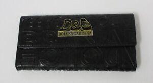 DOLCE & GABBANA Tri-Fold Wallet