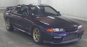Looking for Nissan r32 GTR parts