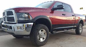 2013 Dodge Power Wagon Pickup Truck