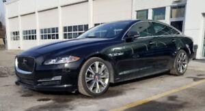 2018 Jaguar XJ RSport - Lease Takeover