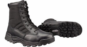 2 PAIR BRAND NEW SWAT BOOTS 9'' CLASSIC WRAPPED IN ORIGINAL BOX