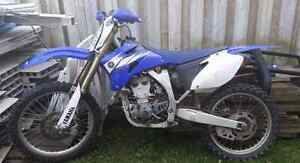2006 Yamaha 250cc Cambridge Kitchener Area image 1