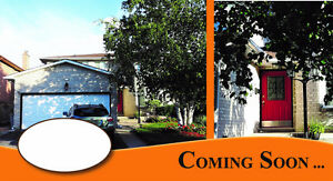 COMING SOON 4 BED 4 BATH MARKHAM HOME