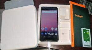 Huawei/Google Phone