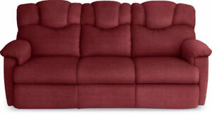 Lazy-Boy recliner sofa