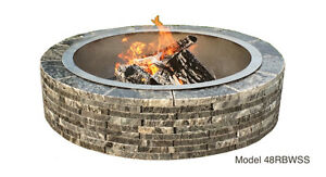 Amazing Granite Fire pits! Stratford Kitchener Area image 7