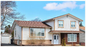 Beautiful Home in a Great Mount Pearl Location
