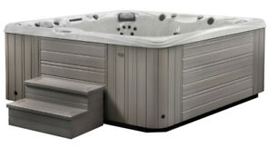 2013 Caldera Paradise Martinique Hot Tub