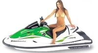 Wanted Personal Water Craft