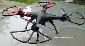 RC Quadcopter / Drone  2.4G with 5.8G FPV and Camera, RTR Sarnia Sarnia Area image 2