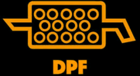 Vehicle DPF cleaning