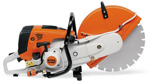 WANTED DEAD OR ALIVE Concrete Cut Off Saws Stihl Husqvarna