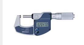 Mitutoyo Digital Micrometer