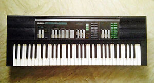 YAMAHA PSR-32 FOR SELL, OBO
