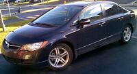 2007 Acura CSX - Certified and E Tested