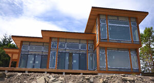 Ocean View Property? Perfect Cabin Package For You!