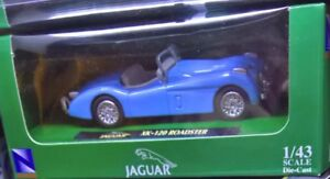 Five 1/43 Diecast Model Cars (1949)