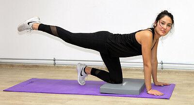 Balance Pad Sitzkissen Kissen Matte Gleichgewichtstrainer Koordination Reha Y18