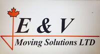 Movers needed for busy oshawa based company