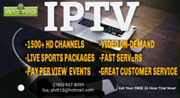GET YOUR FREE IPTV 24 HOUR TRIAL!
