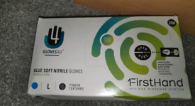 Disposable Gloves (200)