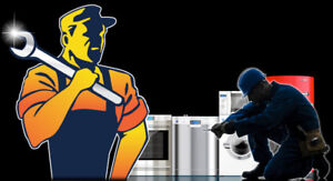 Toronto Affordable Appliance Repair!  - Call/Text (416) 704-9930