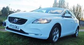2013 Volvo V40 1.6 D2 SE 5dr (start/stop)