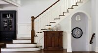 Mississauga Flooring and Staircase Installation