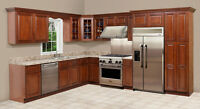 kitchen cabinet makers with references