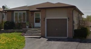 Spacious 2 Bedroom Walk-out Bsmt in bungalow, Nov 1st