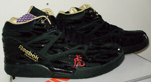 BRAND NEW REEBOK TIGER STRIPE ALSO TIGER SYMBOL 10.5 West Island Greater Montréal image 1