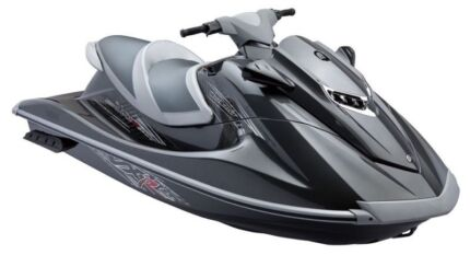 2012 Yamaha VXR 1800cc Jet-Ski under 80 hours Stirling Stirling Area Preview