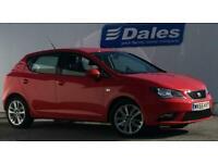 2015 SEAT Ibiza 1.4 Toca 5dr Hatchback Petrol Manual