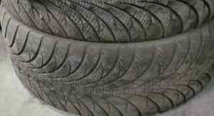 275/55/20 GY ULTRA GRIP Passenger Tires at 90% tread 2 TIRES