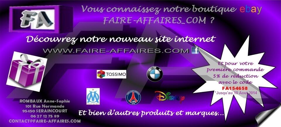 FAIRE-AFFAIRES