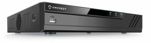 Amcrest NV4116-HS  Network Video Recorder - Supports up to 1