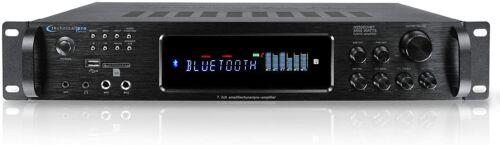 Technical Pro 3500 Watt Digital Hybrid Amplifier Preamp Tuner with Bluetooth