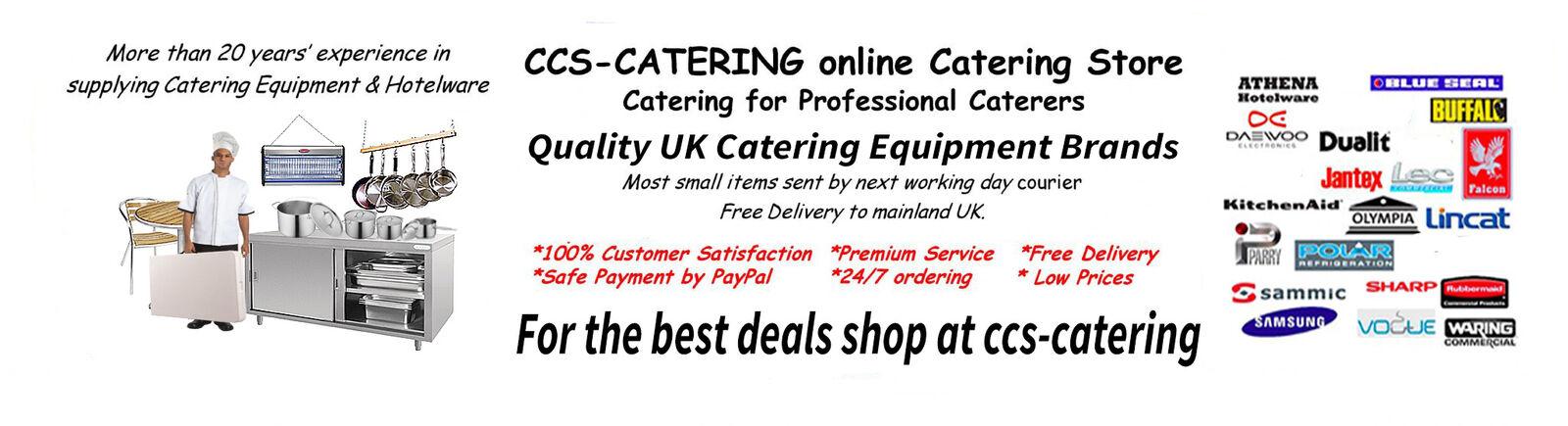 CCS-Catering