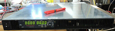 Sorensen Ametek Xg80-19 Dc Power Supply 80 Volt 19 Amp. Tested.