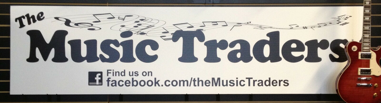 The Music Traders