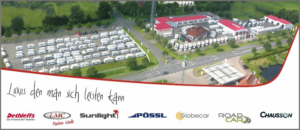 Rauert-Reisemobile GmbH
