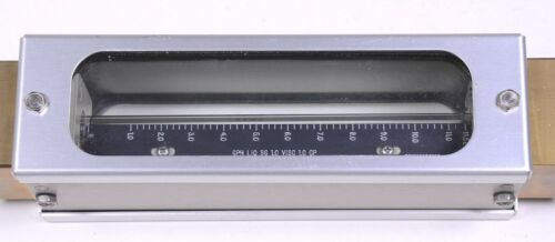 Brooks Instruments 1110CG21DMHAA  Glass Tube Full-View Flowmeter
