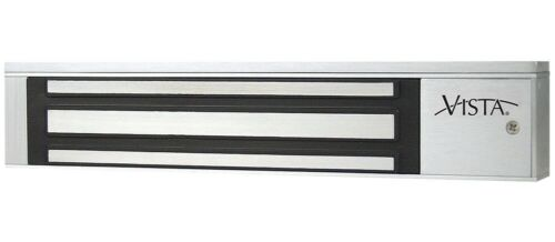 NEW Securitron Vista V2M600DB Magnalock 600lb Holding Force Electo-Magnetic Lock