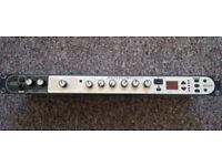 Zoom Studio 1204 Guitar Effect, Vocoder with Midi Control