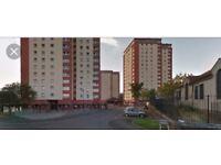 Exchange!! Helenvale street flats parkhead