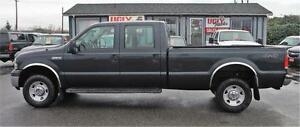 2005 Ford Super Duty F-350 SRW XL Gas