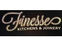 Finesse kitchens and joinery