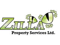 Zilla Property Services Ltd. Waste Removal